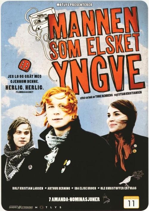 Mezczyzna Który Kocha / Man Who Loves (2008) DVDRip Lektor PL