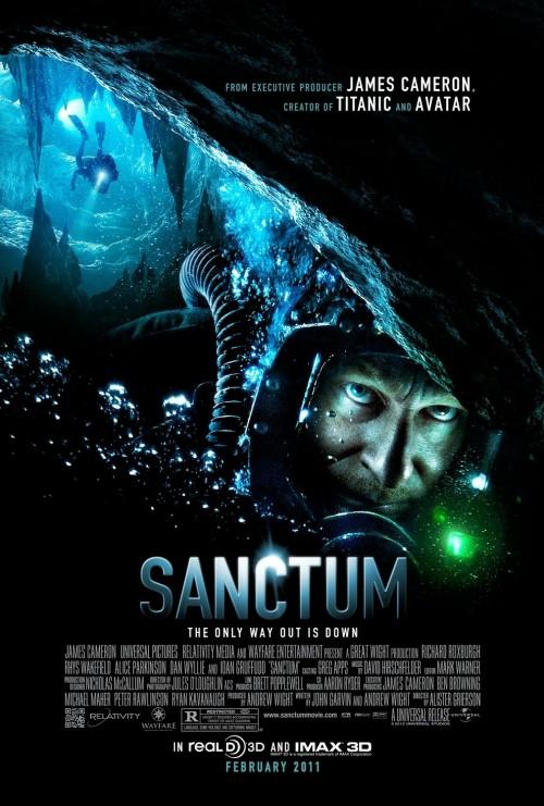 Sanctum / Sanctum 3D (2011) BRRip.XviD.AC3-EC - Z DŹWIĘKIEM AC3! 5.1 Napisy Polskie - osobny plik .txt