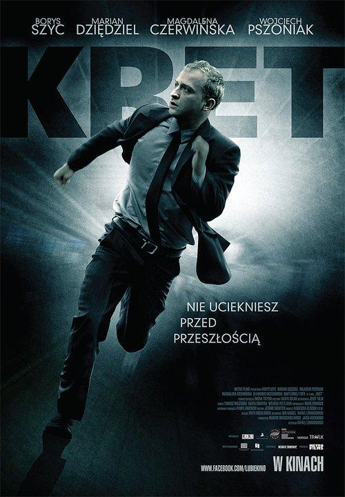 Kret (2011) PL