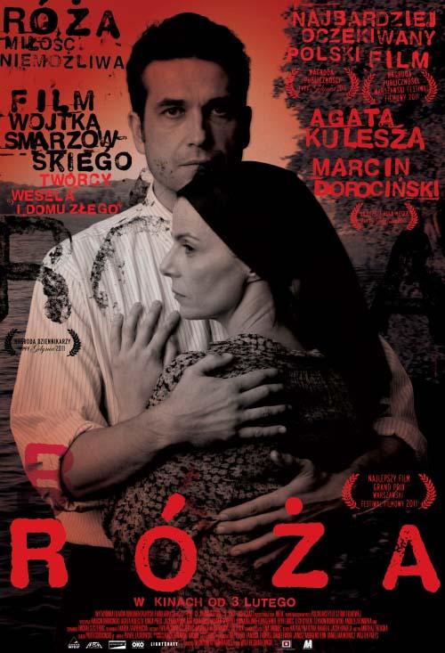 Róża (2011) PL.480p.BDRip.XviD-NTK - Film Produkcji Polskiej - Z DŹWIĘKIEM AC3 5.1