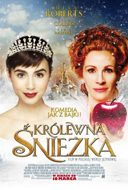 Królewna Śnieżka / Mirror Mirror (2012) PL.SUB.BRRip.XviD.AC3-KiT - Z DŹWIĘKIEM AC3 5.1 - Napisy Polskie - osobny plik .txt