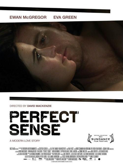 Ostatnia mi³o¶æ na Ziemi / Perfect Sense (2011)  480p.BDRip.XviD.AC3-ELiTE / NAPiSY PL [1,7 GB]