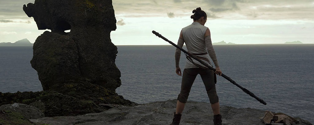 duża fotografia filmu Gwiezdne wojny: Ostatni Jedi