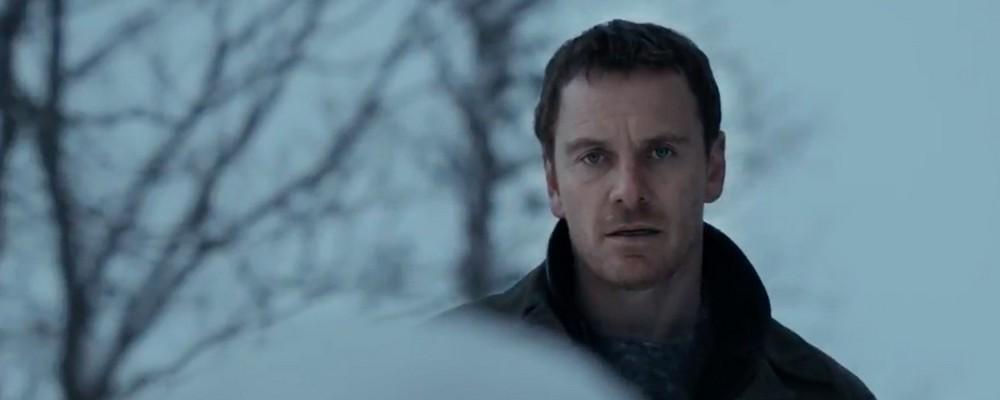 duża fotografia filmu Pierwszy śnieg