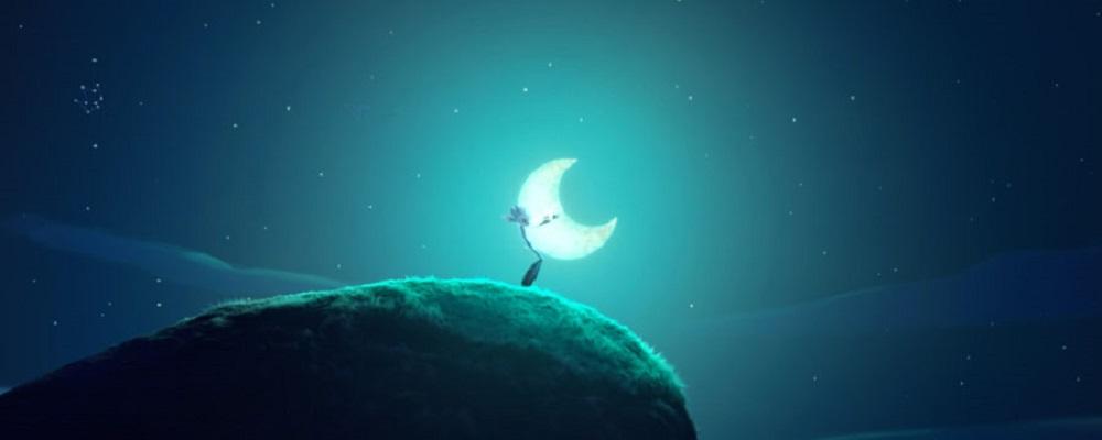 duża fotografia filmu Munio: strażnik księżyca