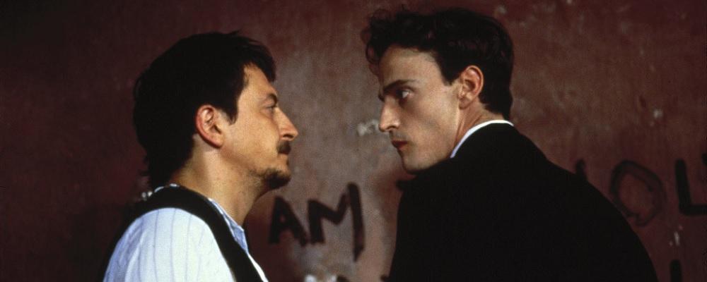 duża fotografia filmu Vincent i Theo
