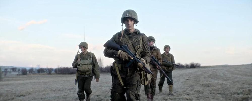 duża fotografia filmu Upiory wojny
