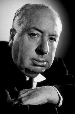 Miniatura plakatu osoby Alfred Hitchcock