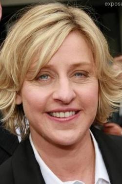 Miniatura plakatu osoby Ellen DeGeneres
