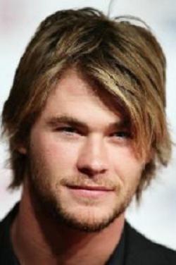 Miniatura plakatu osoby Chris Hemsworth