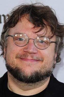 Miniatura plakatu osoby Guillermo del Toro
