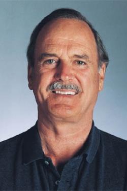 Miniatura plakatu osoby John Cleese