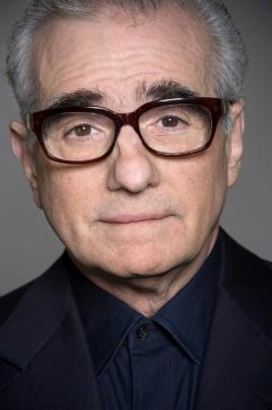 Miniatura plakatu osoby Martin Scorsese