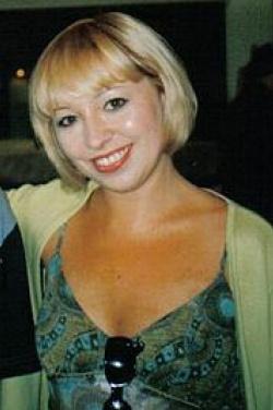 Miniatura plakatu osoby Magdalena Piekorz