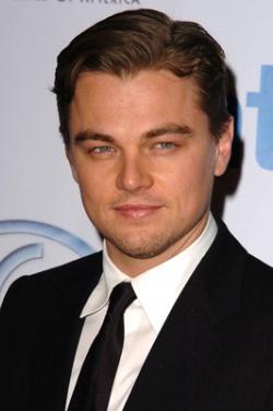 Miniatura plakatu osoby Leonardo DiCaprio