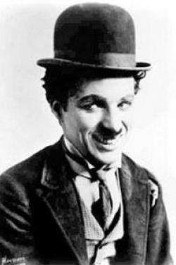 Miniatura plakatu osoby Charles Chaplin