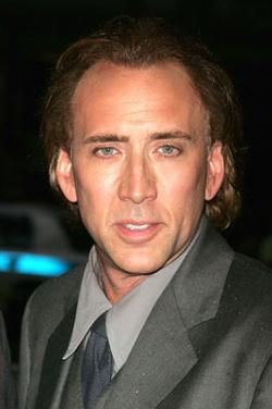 Miniatura plakatu osoby Nicolas Cage