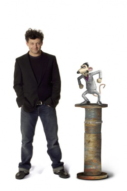 Miniatura plakatu osoby Andy Serkis