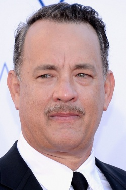 Miniatura plakatu osoby Tom Hanks