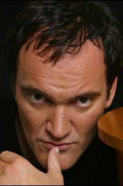 Miniatura plakatu osoby Quentin Tarantino