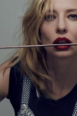 Miniatura plakatu osoby Cate Blanchett