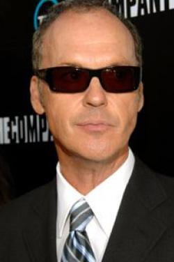 Miniatura plakatu osoby Michael Keaton