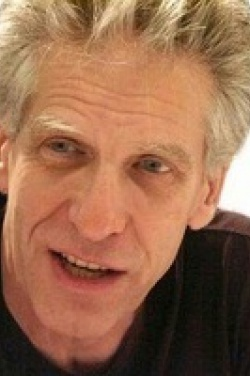 Miniatura plakatu osoby David Cronenberg