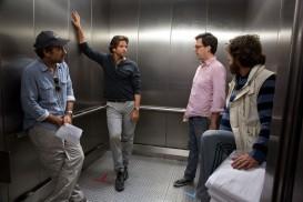 The Hangover Part III (2013) - Todd Phillips, Bradley Cooper, Ed Helms, Zach Galifianakis