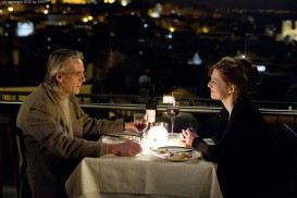Night Train to Lisbon (2013) - Jeremy Irons, Martina Gedeck