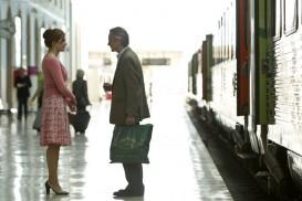 Night Train to Lisbon (2013) - Martina Gedeck, Jeremy Irons