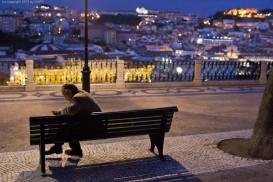 Night Train to Lisbon (2013) - Jeremy Irons