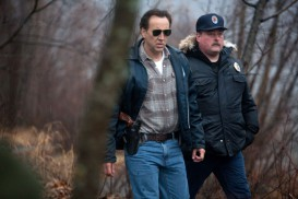 The Frozen Ground (2013) - Nicolas Cage