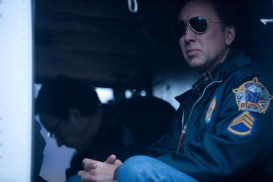 The Frozen Ground (2013) - John Cusack, Nicolas Cage
