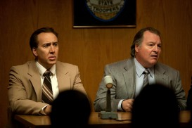 The Frozen Ground (2013) - Nicolas Cage, Kevin Dunn
