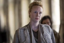 The Hunger Games: Mockingjay Part 2 (2015) - Gwendoline Christie