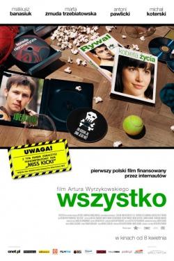 Miniatura plakatu filmu Wszystko