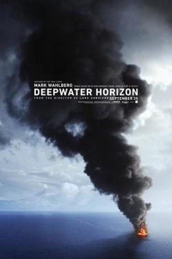 Miniatura plakatu filmu Żywioł. Deepwater Horizon