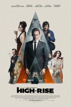 Miniatura plakatu filmu High-Rise