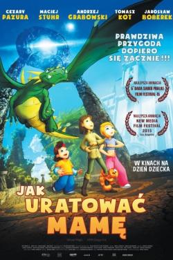 Miniatura plakatu filmu Jak uratować mamę