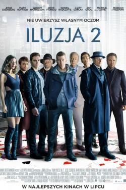 Miniatura plakatu filmu Iluzja 2