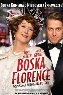 Miniatura plakatu filmu Boska Florence