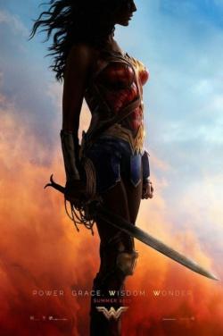 Miniatura plakatu filmu Wonder Woman