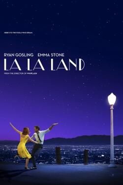 Miniatura plakatu filmu La La Land