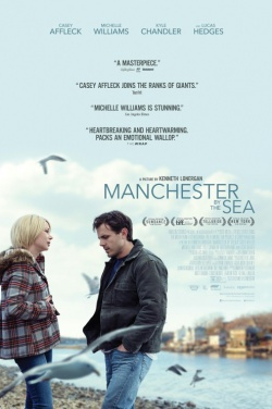 Miniatura plakatu filmu Manchester by the Sea
