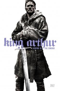Miniatura plakatu filmu Knights of the Roundtable: King Arthur