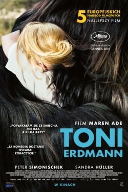 Miniatura plakatu filmu Toni Erdmann