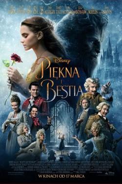 Miniatura plakatu filmu Piękna i Bestia
