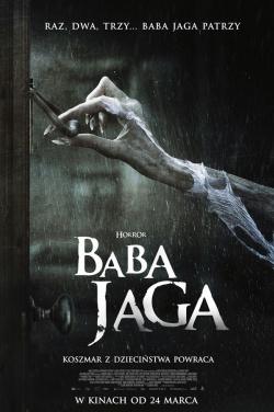 Miniatura plakatu filmu Baba Jaga