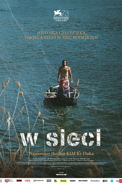Miniatura plakatu filmu W sieci