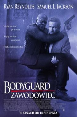 Miniatura plakatu filmu Bodyguard Zawodowiec